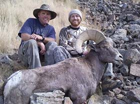 Bighorn Outfitting