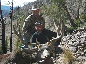 Cottonwood Ranch Guide Service
