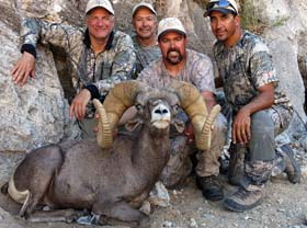 Nevada High Ridge Outfitters
