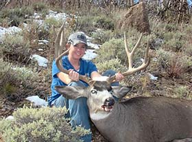 Timberline Outfitters Tonopah